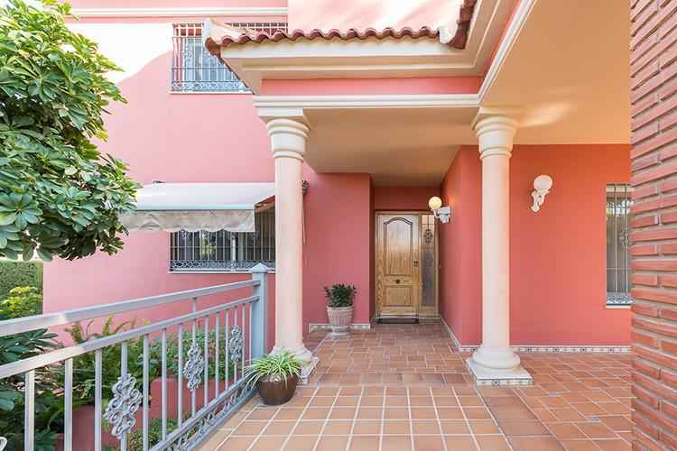 House in Alhaurín de la Torre R3096448 23