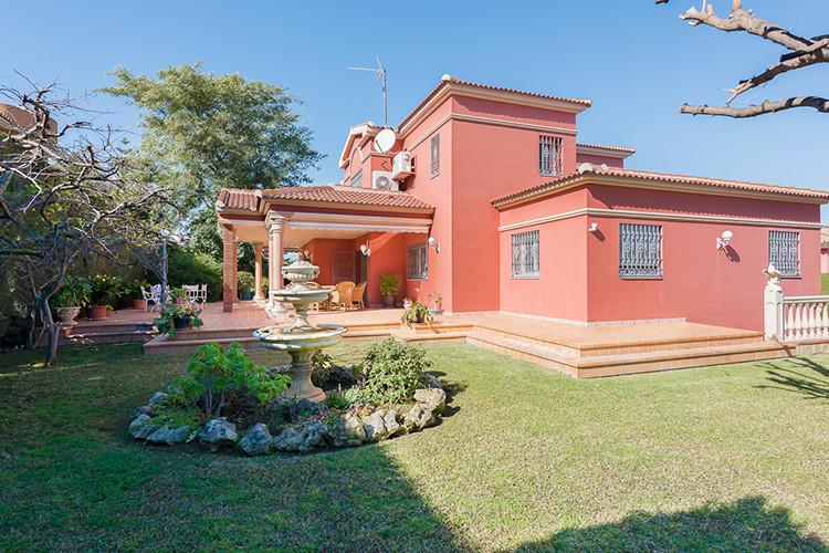 House in Alhaurín de la Torre R3096448 4