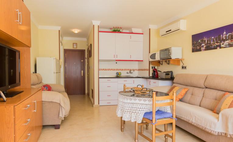 R3265948: Studio for sale in Torremolinos