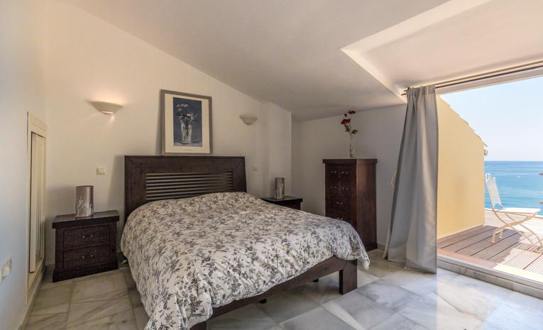 Apartamento con 3 Dormitorios en Venta Benalmadena