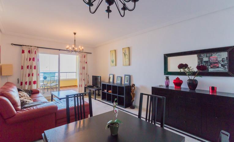 3 Bedroom Penthouse Apartment For Sale Benalmadena
