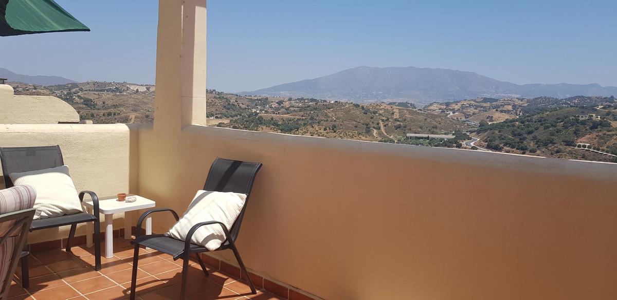 Super corner   Semi-Detached House, La Cala de Mijas, Costa del Sol. 2 Bedrooms, 2 Bathrooms, Built ,Spain