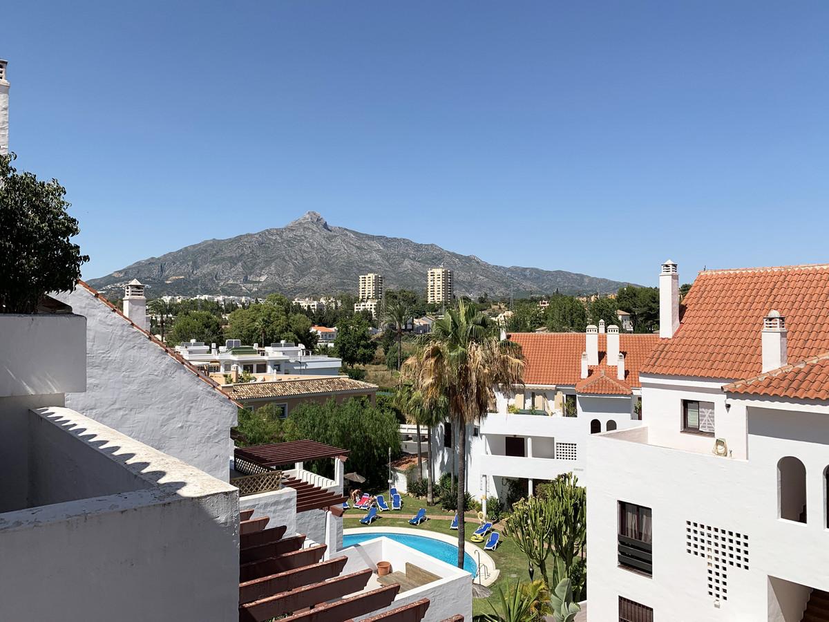 2 dormitorio apartamento en venta nueva andalucia