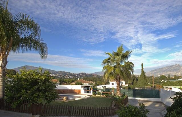 Villa for sale in Valle del Sol