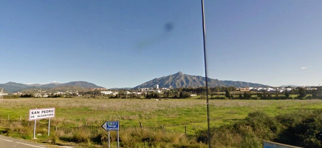 Коммерческая недвижимость San Pedro de Alcántara