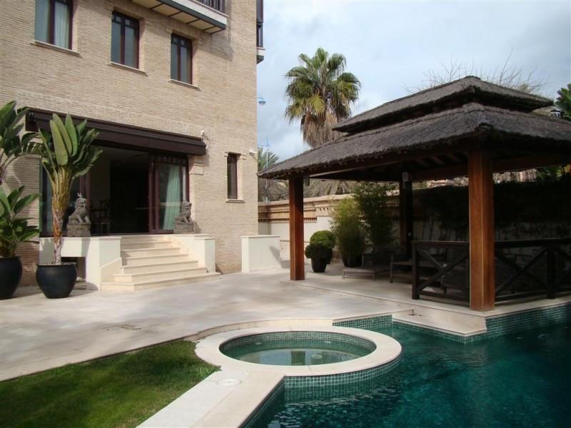Luxury Villa / Property for sale San Pedro de Alcántara Spain