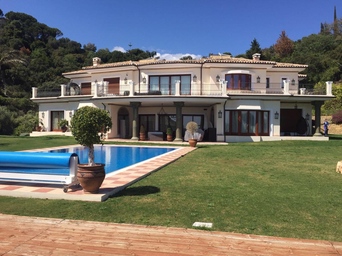 Luxury Villa / Property for sale La Zagaleta Spain