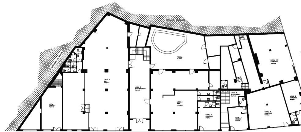 Commercial properties for Sale in Torremolinos Centro, Spain