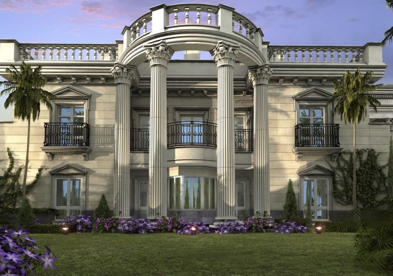 Villa / Property Sierra Blanca