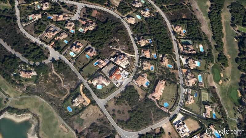 Villa / Property Sotogrande Alto