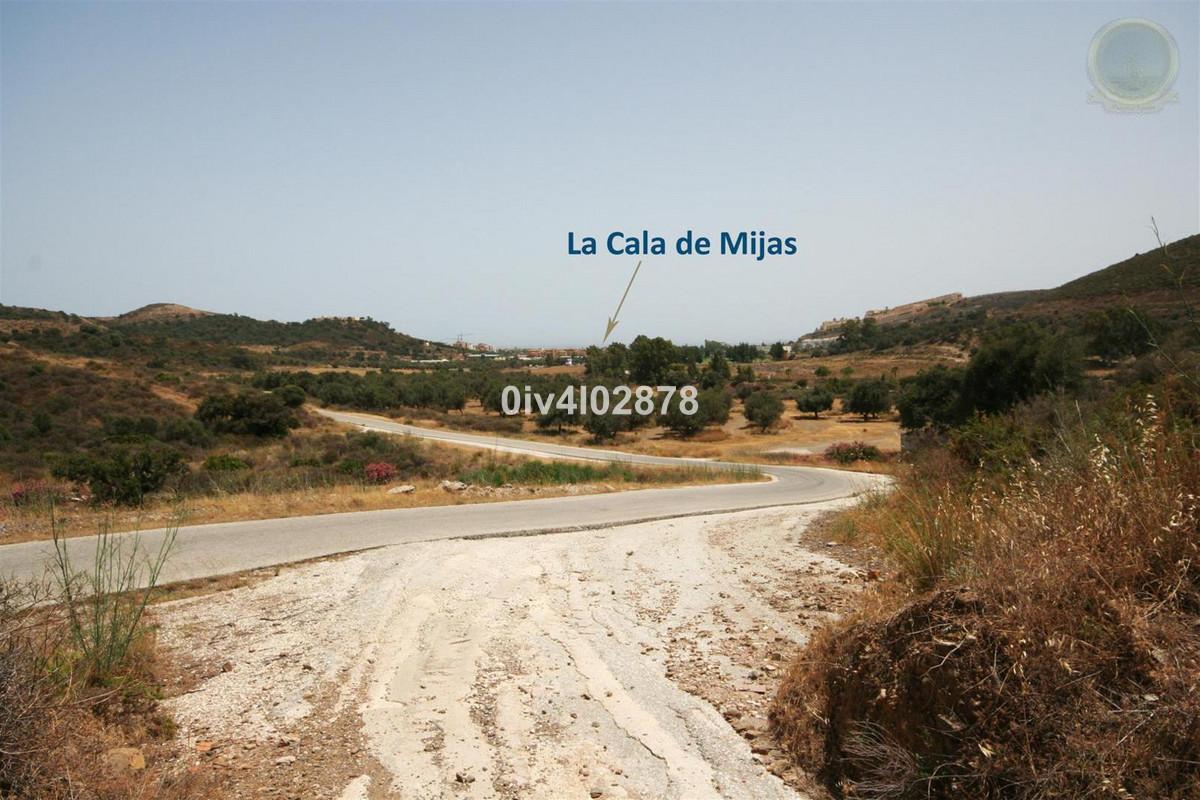 Commercial properties La Cala de Mijas