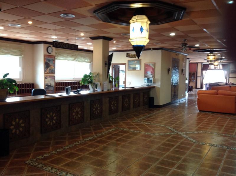 Commercial properties Reserva de Marbella