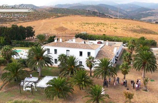 Villa / Property Casares Pueblo