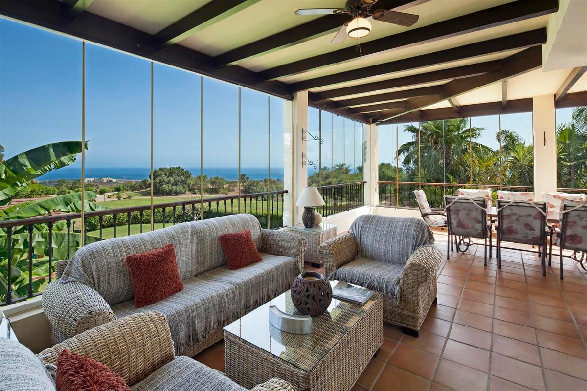 Luxury Villa / Property for sale Altos de los Monteros Spain