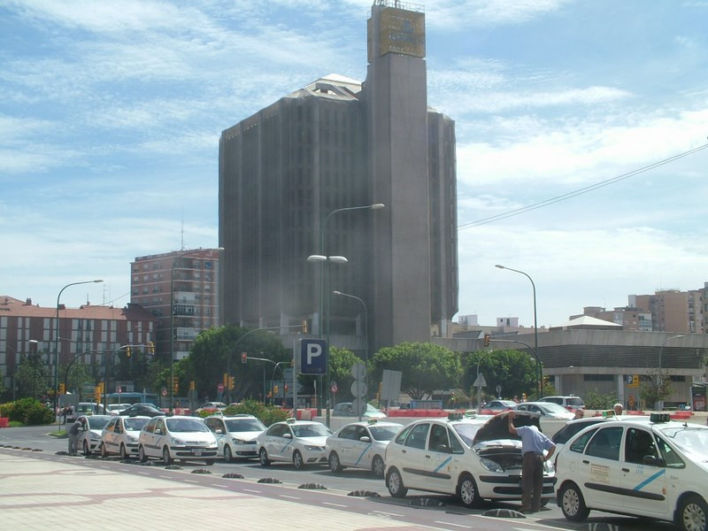 Коммерческая недвижимость Malaga Centro