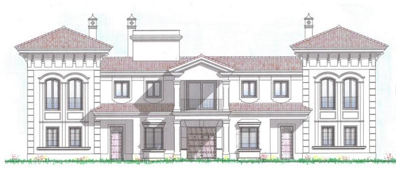 Villa / Property for Sale in Los Arqueros, Spain