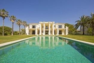 Luxury Villa / Property for sale Guadalmina Baja Spain