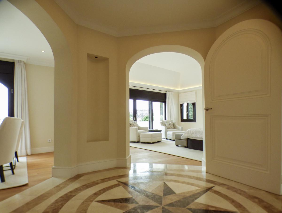 Villa / Property for Sale in Reserva de Marbella, Spain