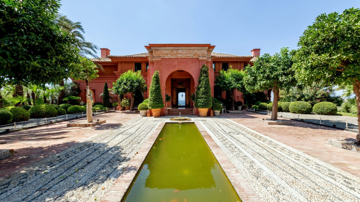 Luxury Villa / Property for sale Reserva de Marbella Spain