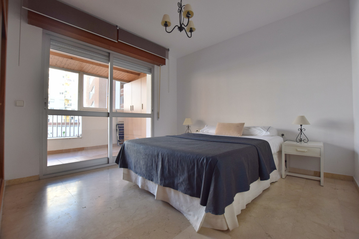 Apartamento 1 Dormitorios en Venta Fuengirola