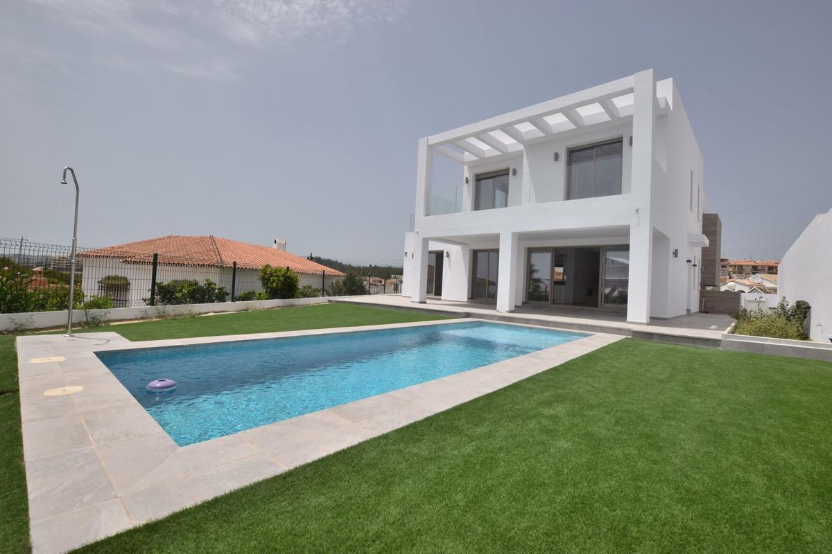 Fristående villa i Mijas Costa R2860550