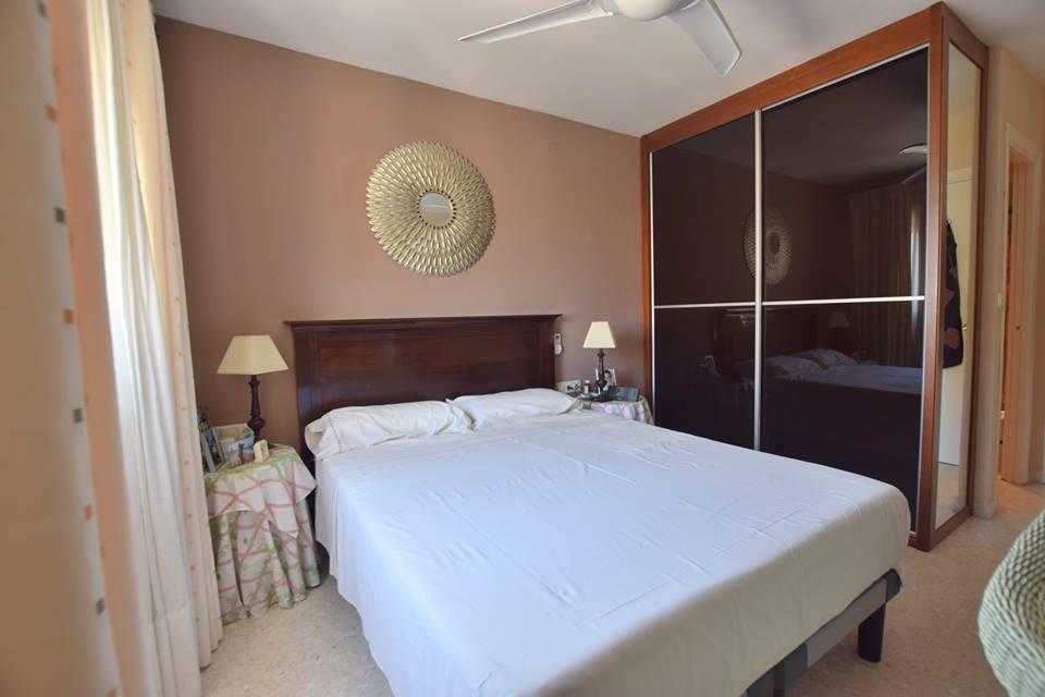 3 Dormitorio Apartamento en venta Torreblanca