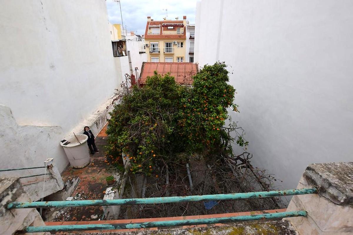 5 Bedroom Terraced Townhouse For Sale Fuengirola