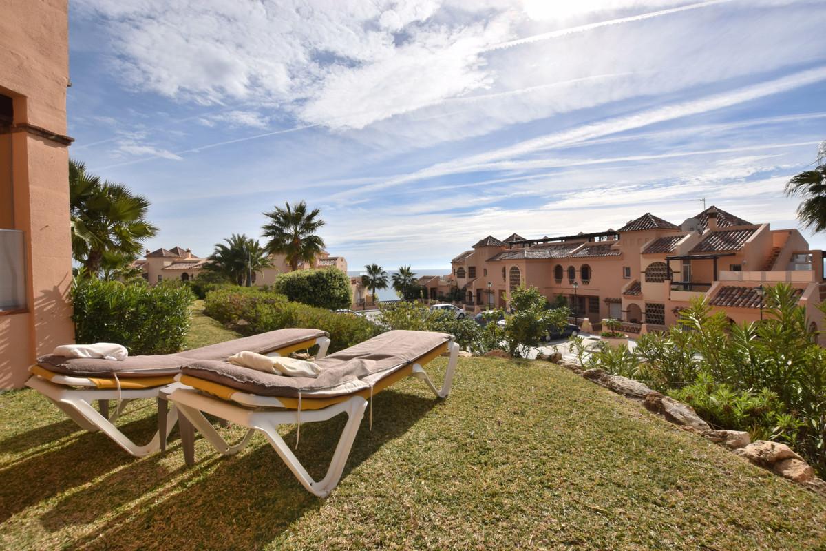 Apartment located in La Joya (Mijas costa),  This beautiful modern property was originally a 2 bedro,Spain
