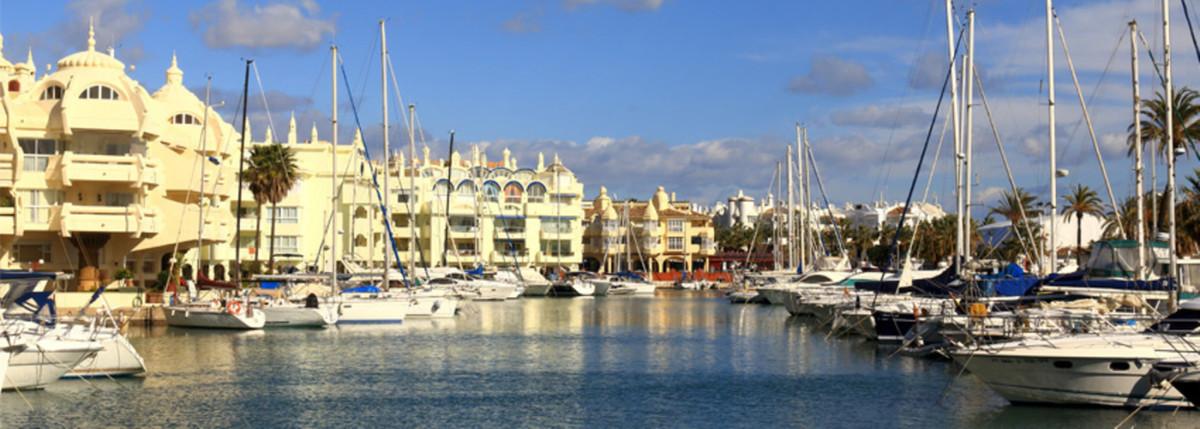 LOCATION!! Great Apartment in Benalmadena Costa, 50 metres from Puerto Marina 2 bedrooms and 1 bathr,Spain
