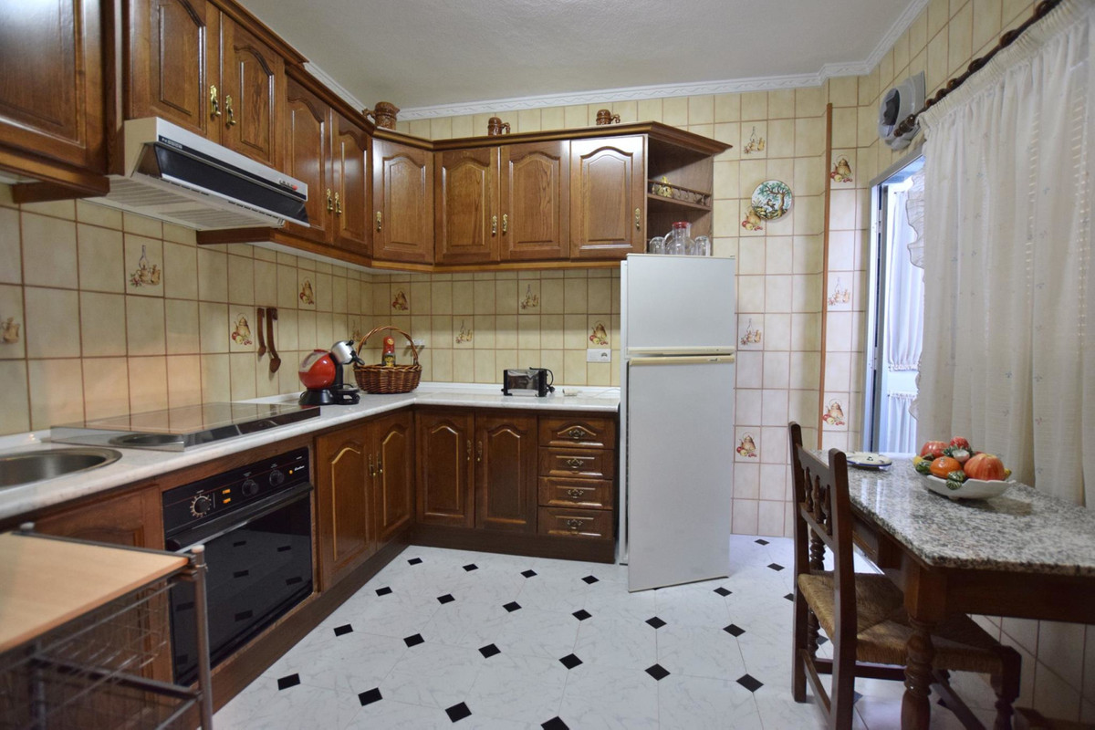 Apartamento con 2 Dormitorios en Venta Alhaurín el Grande