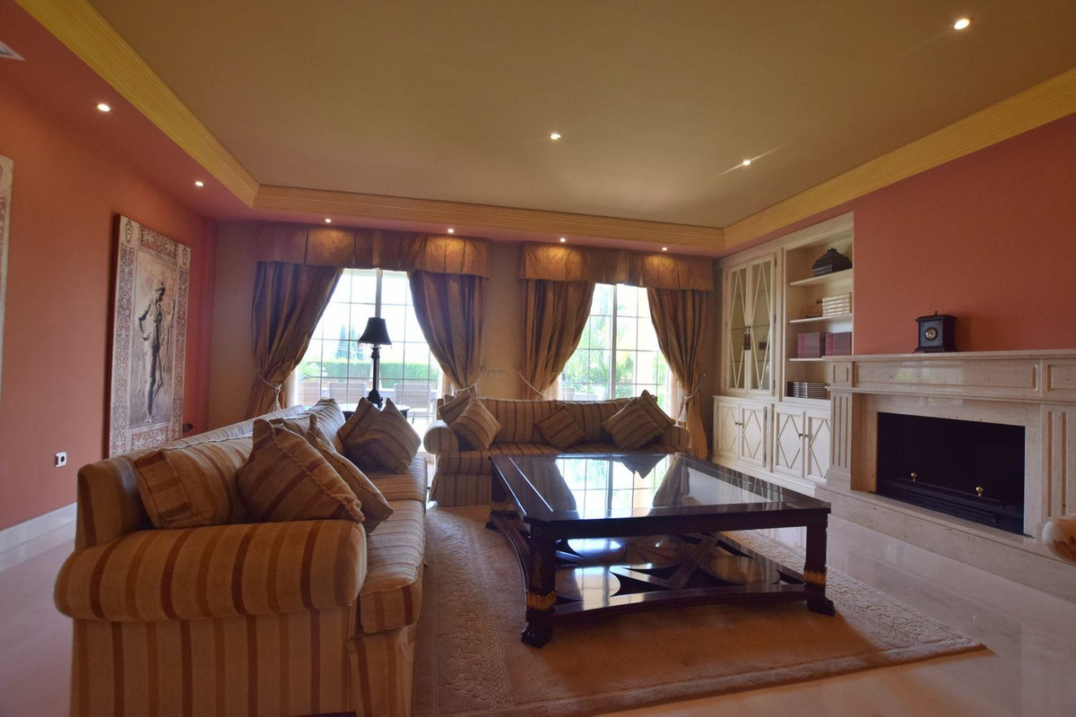 House in Mijas Golf R2785388 12