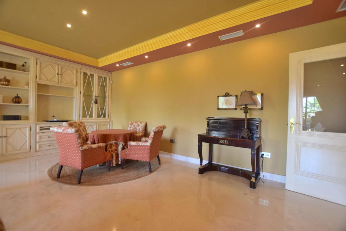 House in Mijas Golf R2785388 14