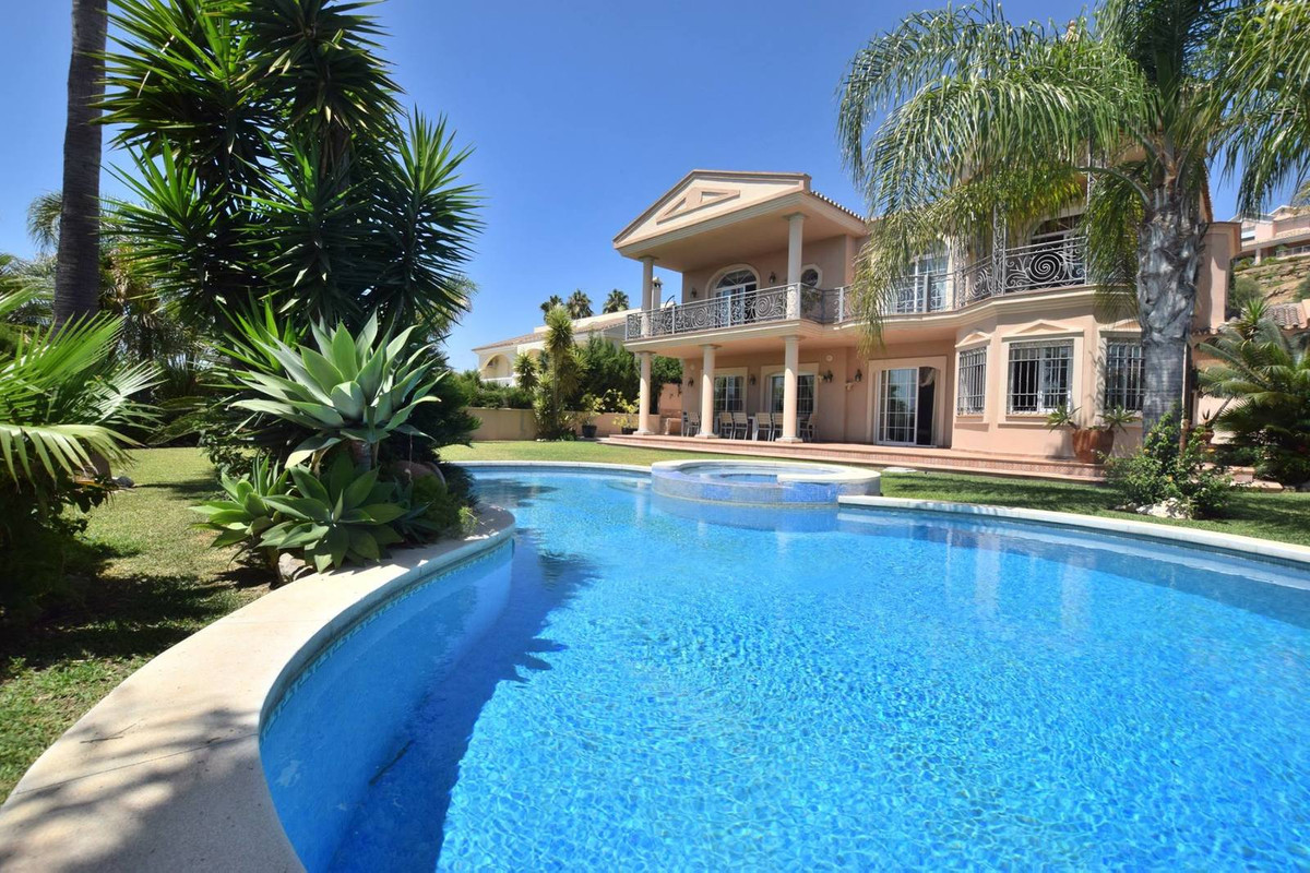Hus in Mijas Golf R2785388 2