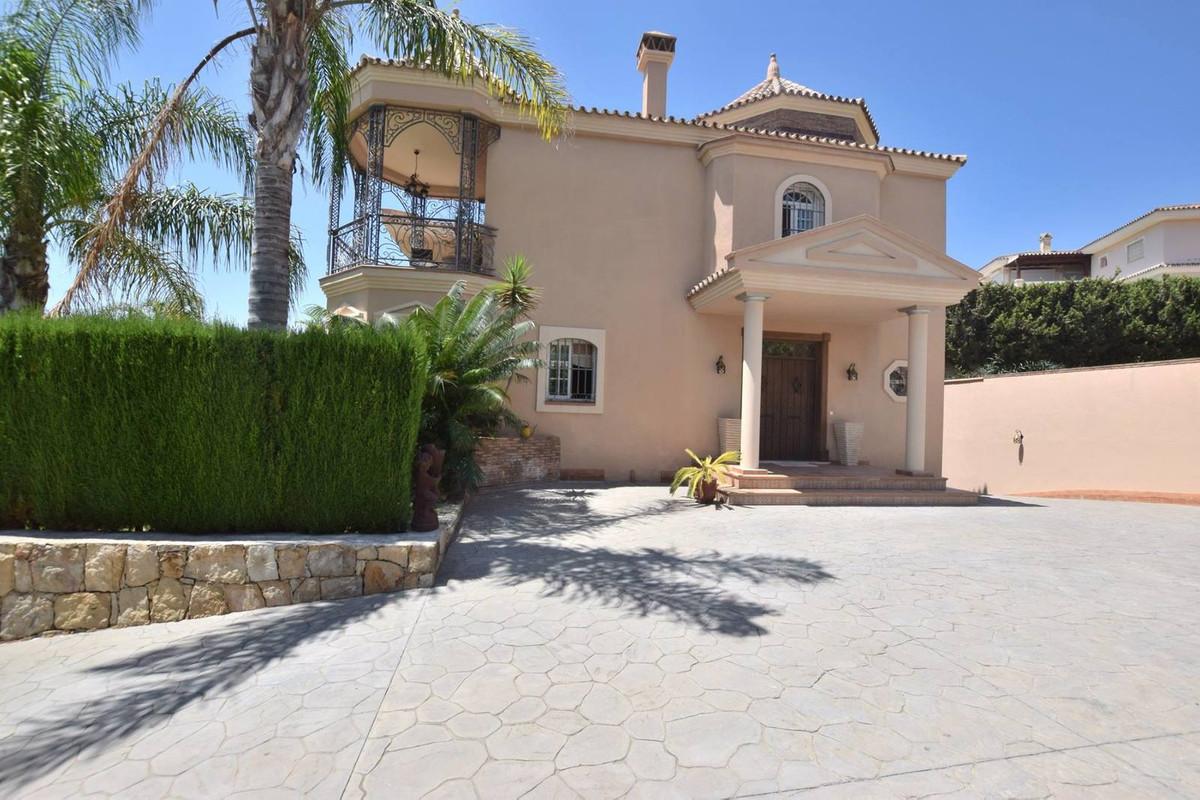 House in Mijas Golf R2785388 8