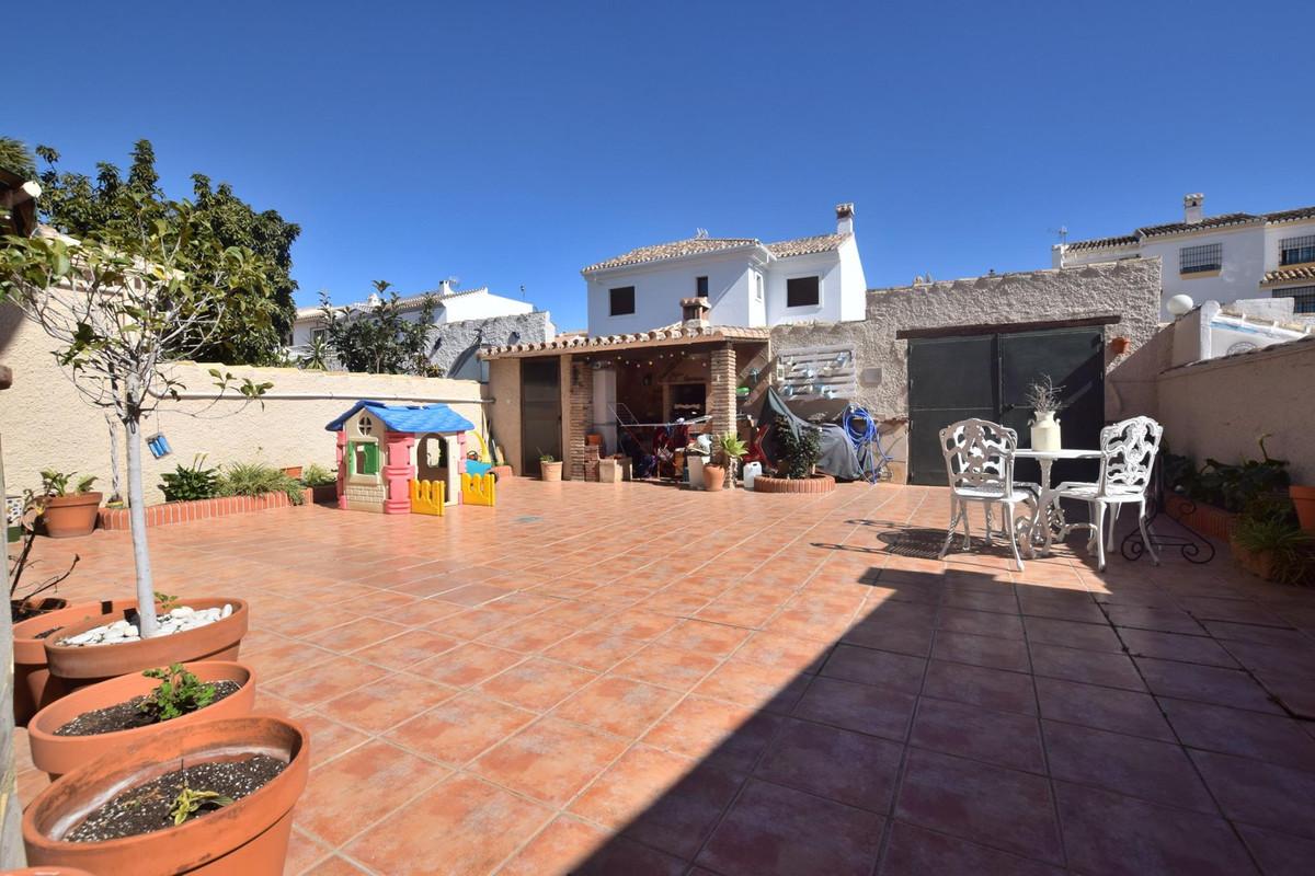Rekkehus i Los Pacos R3113689