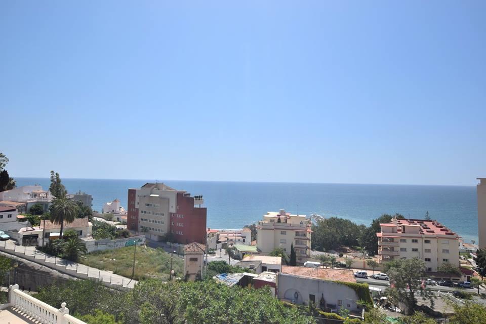 Villa for sale in  Torreblanca, Fuengirola. Great sea views, sunny plot. The villa is distributed ov,Spain
