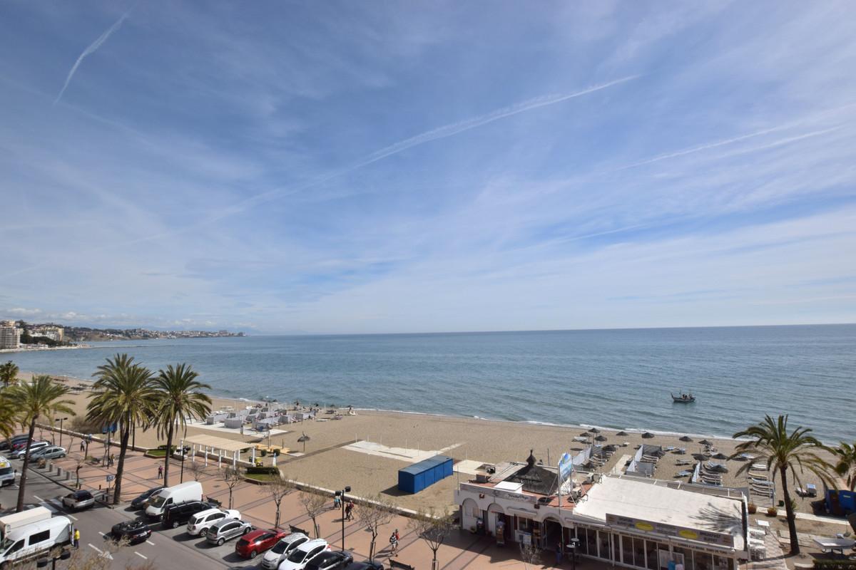 IBI; 745€/ per year    Community Fee; 100€/per  month  Apartament located in FIRST LINE of the beach,Spain