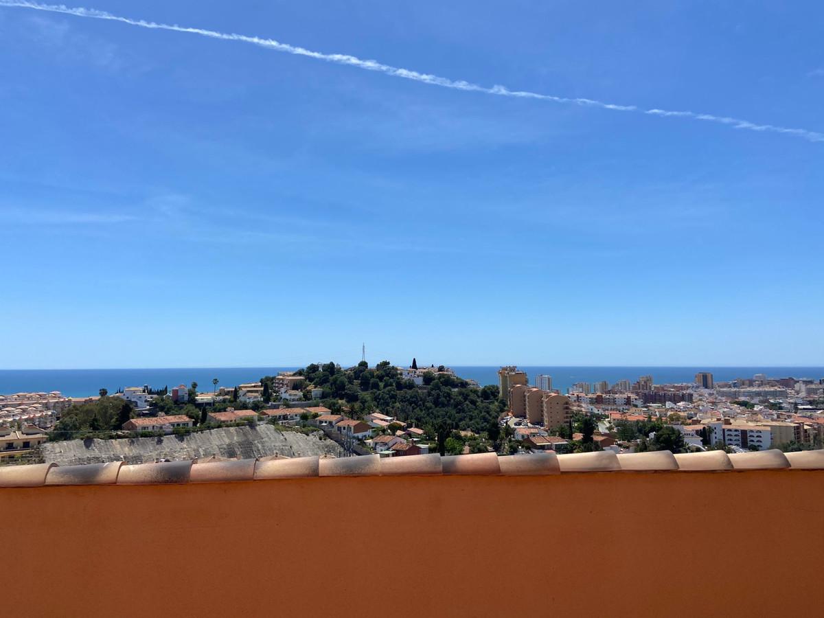 Takleilighet i Fuengirola R3250456