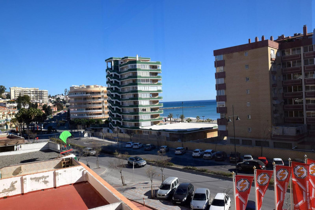 Leilighet - mellometasje i Fuengirola R2833682