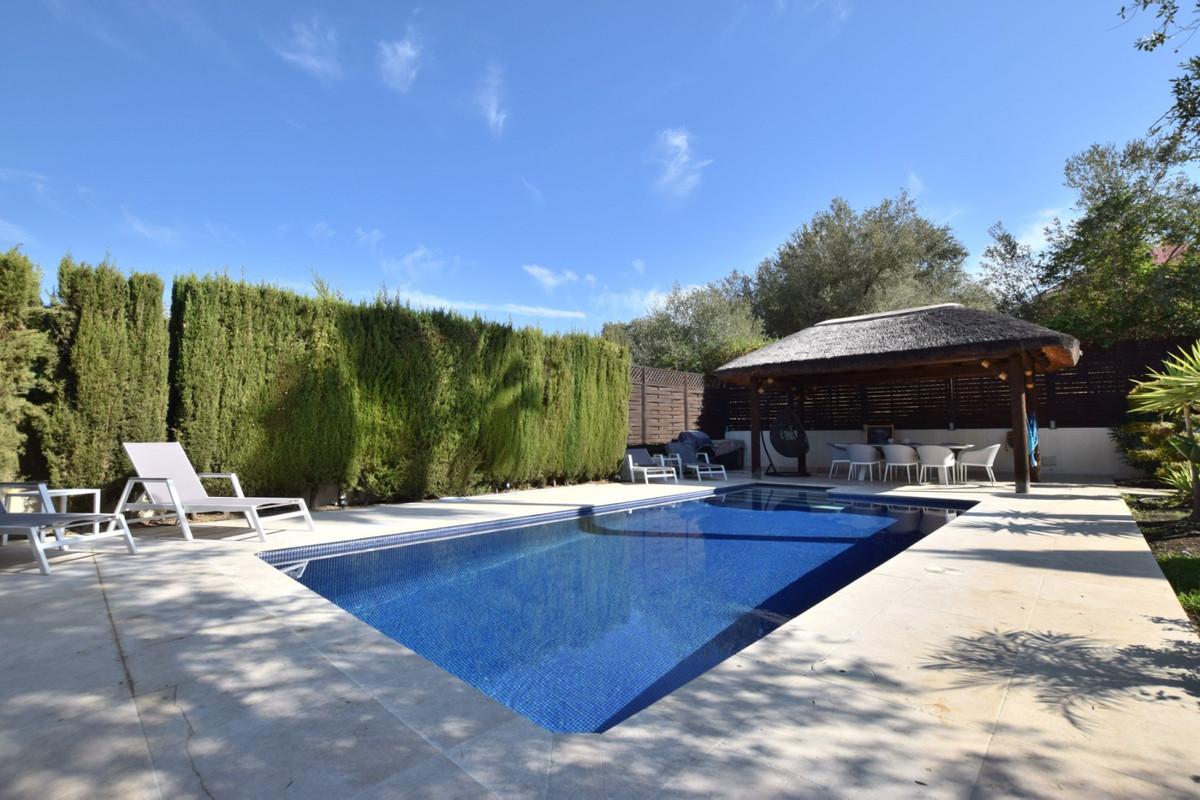 Detached Villa for sale in Mijas Golf R3503635