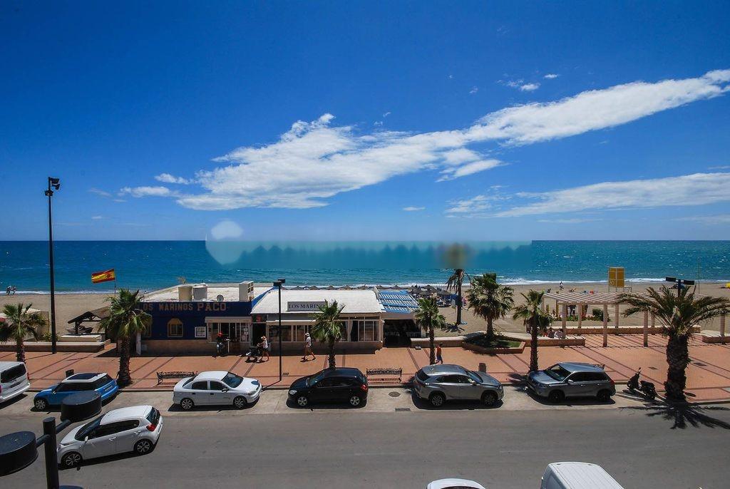 IBI; 700/ per year    Community Fee; 65€/ per month  Apartament located in Carvajal 3 bedrooms 2 bat,Spain