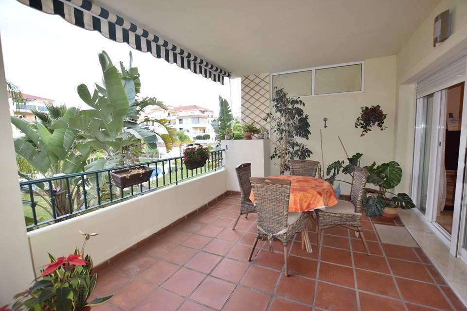 Middle Floor Apartment, La Cala Hills, Costa del Sol. 2 Bedrooms, 2 Bathrooms, Built 0 m², Terrace 2,Spain