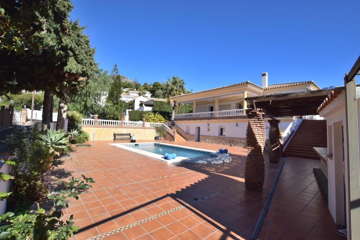 House en Benalmadena Costa R3344557 1