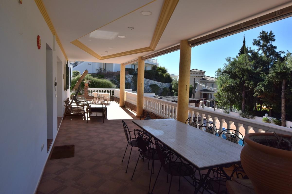 Hus in Benalmadena Costa R3344557 16