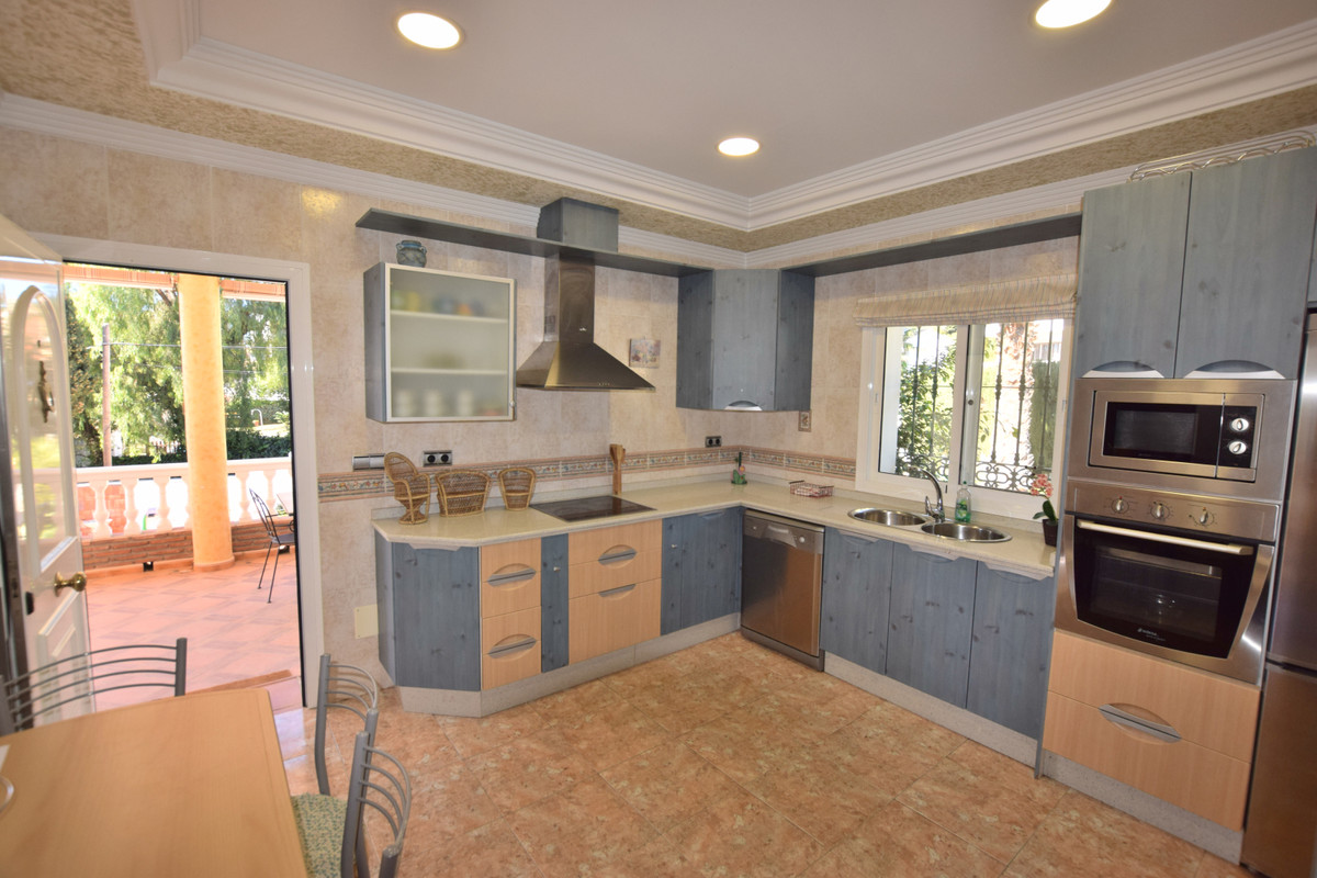 House en Benalmadena Costa R3344557 17