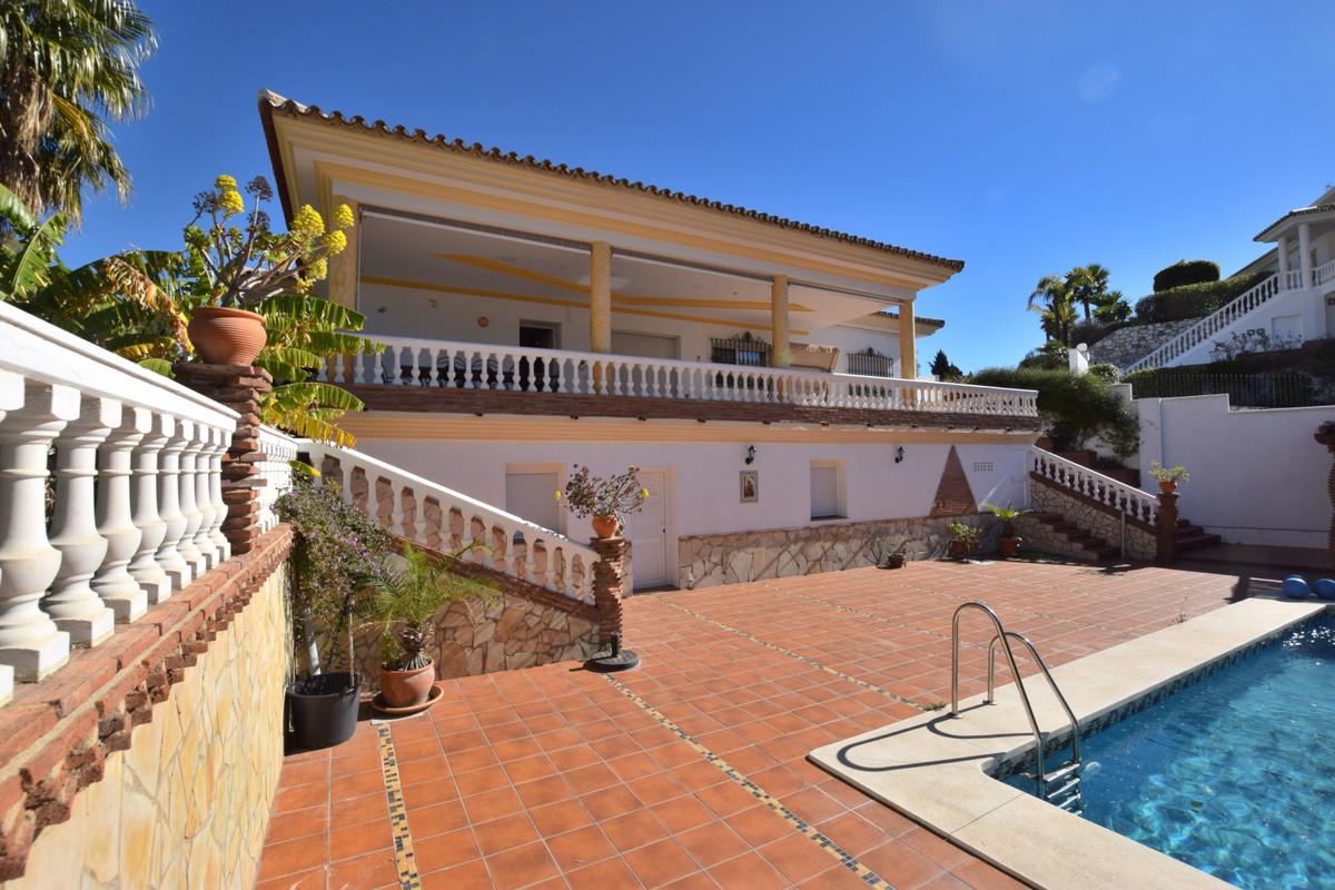 House en Benalmadena Costa R3344557 2