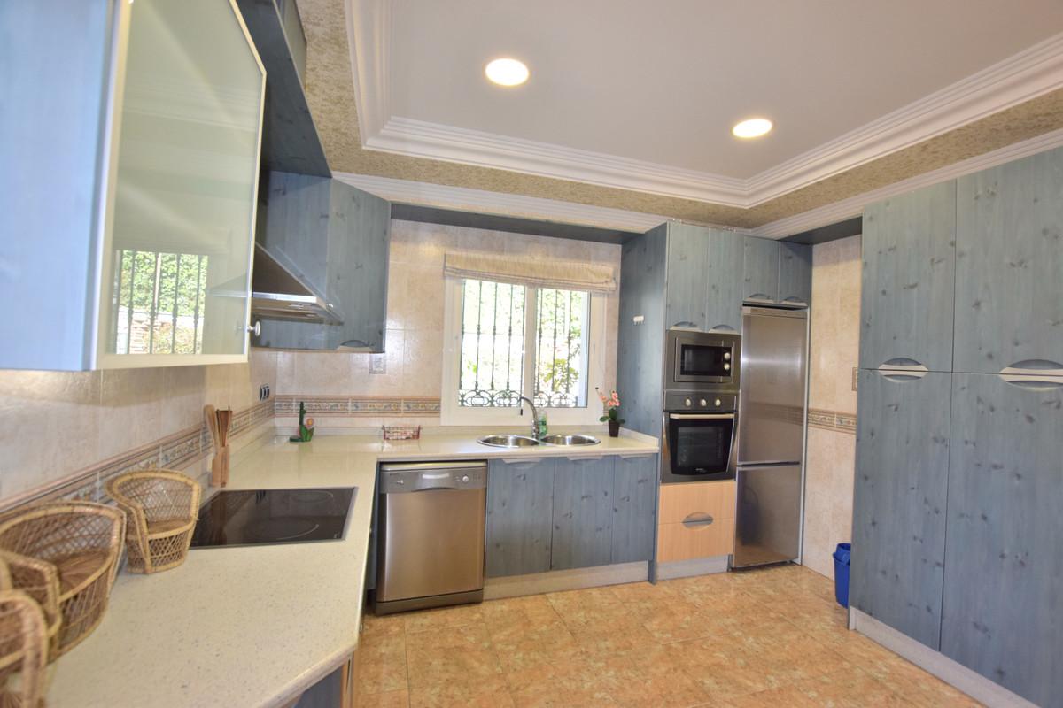 Hus in Benalmadena Costa R3344557 22