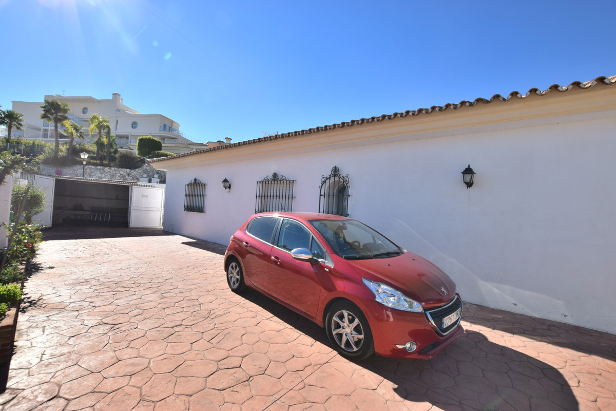 Hus in Benalmadena Costa R3344557 23