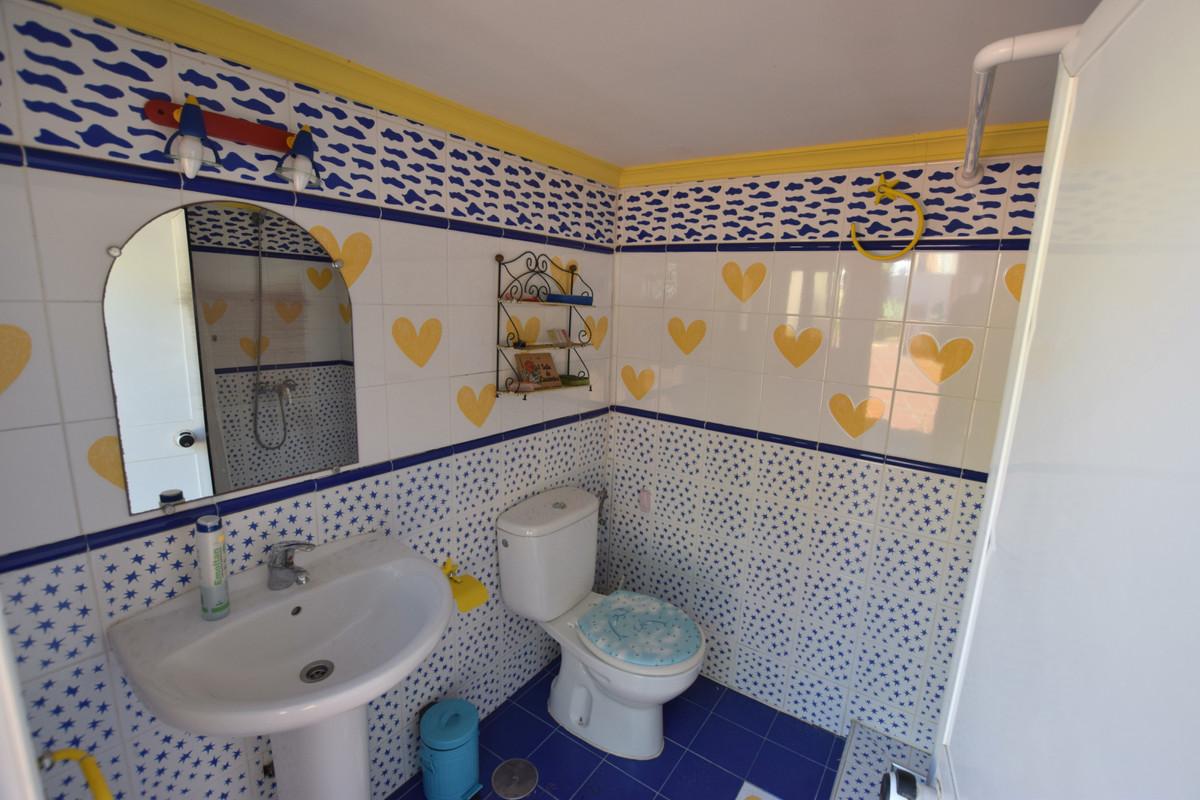 Hus in Benalmadena Costa R3344557 26