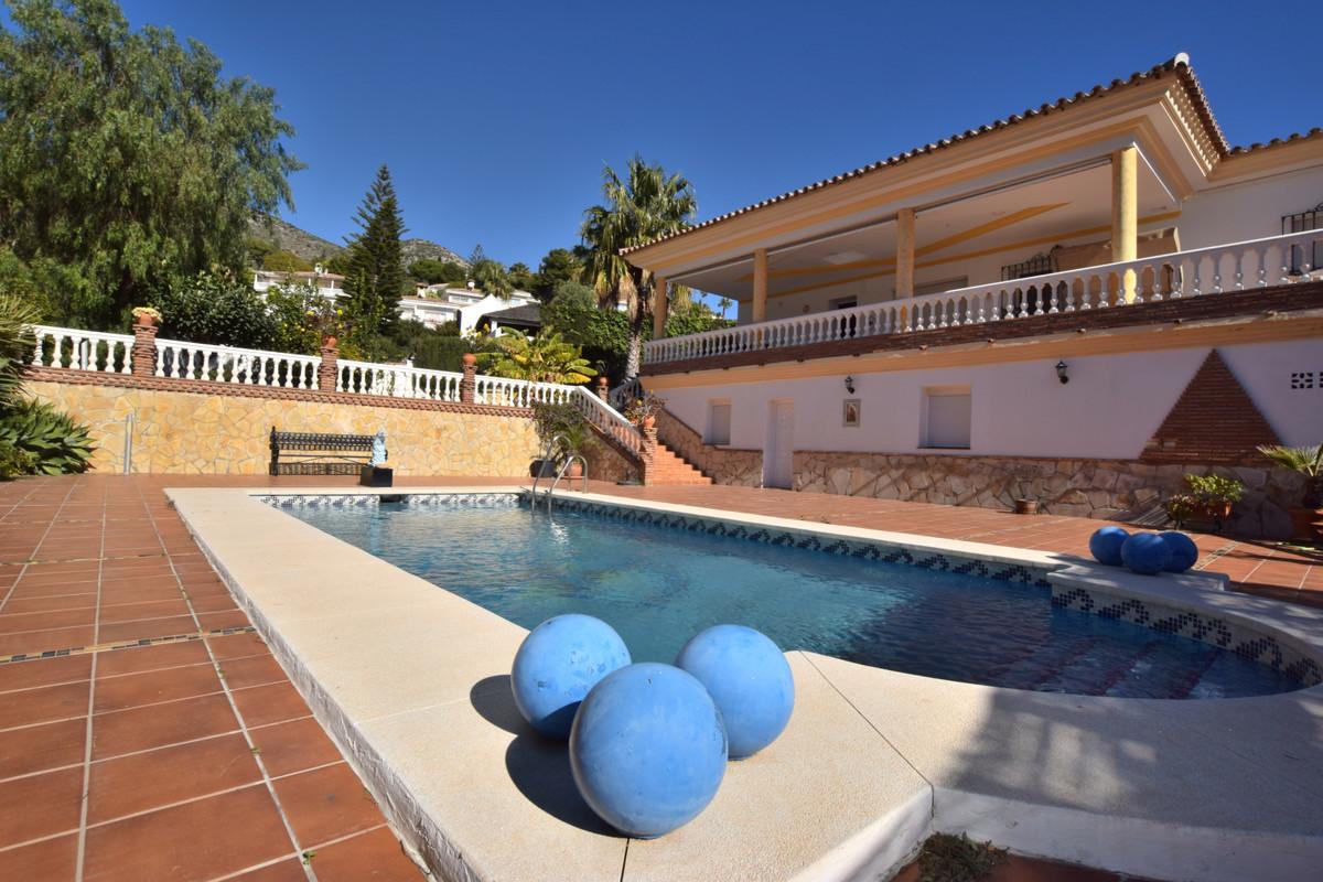 House en Benalmadena Costa R3344557 3
